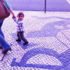 Thumbnail image for Strolling the mosaic sidewalks of Lisbon in search of pastel de nata