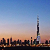 Thumbnail image for Atop the Burj Khalifa, the tallest building in the world