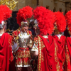 Thumbnail image for Photos from the epic Good Friday procession in Malta
