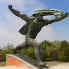 Thumbnail image for Communist Statues at Memento Park in Budapest