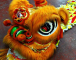 Thumbnail image for Video: A lion roars for Chinese New Year