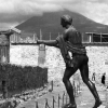 Thumbnail image for Images of Pompeii on an ash gray day