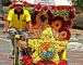 Thumbnail image for The colorful trishaws of Malacca