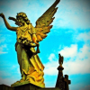 Thumbnail image for Seeking Evita among the angels at Recoleta Cemetery