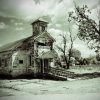 Thumbnail image for Picher Oklahoma: A modern American ghost town