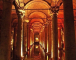 Thumbnail image for The Basilica Cistern: A cool oasis under the streets of Istanbul
