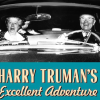 Thumbnail image for Road Trip Book Review: Harry Truman's Excellent Adventure