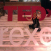 Thumbnail image for TEDx: Larissa speaks about changing your life