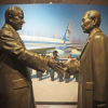 Thumbnail image for A Tale of Two Presidents: Visiting the Nixon and Reagan Libraries