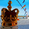 Thumbnail image for Queen for a Day on the Royal Yacht Britannia