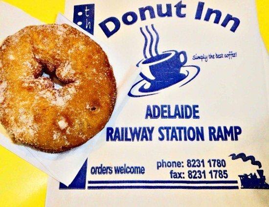 Donut Inn Adelaide
