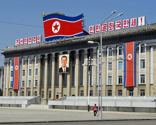 Post image for Is it morally right to visit North Korea?