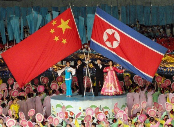 Post image for Bigger than the Super Bowl: North Korea's Mass Games