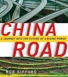 Post image for Book Reviews: Lost on Planet China and China Road