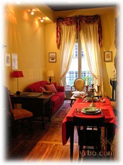 vacation Apartment rental Paris vrbo