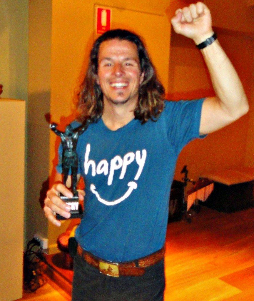 Roco Belic happy movie director
