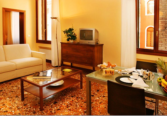 vacation apartment rental venice