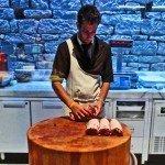 Victor Brent butcher Sydney