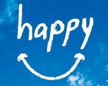 happy movie poster
