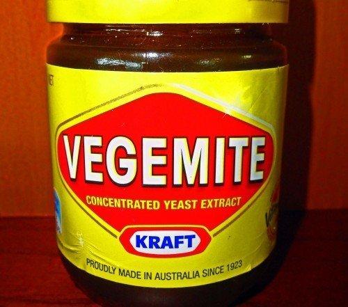 Post image for Shocking video: Vegemite taste test
