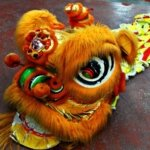 Chinese New Year lion head (800x778)