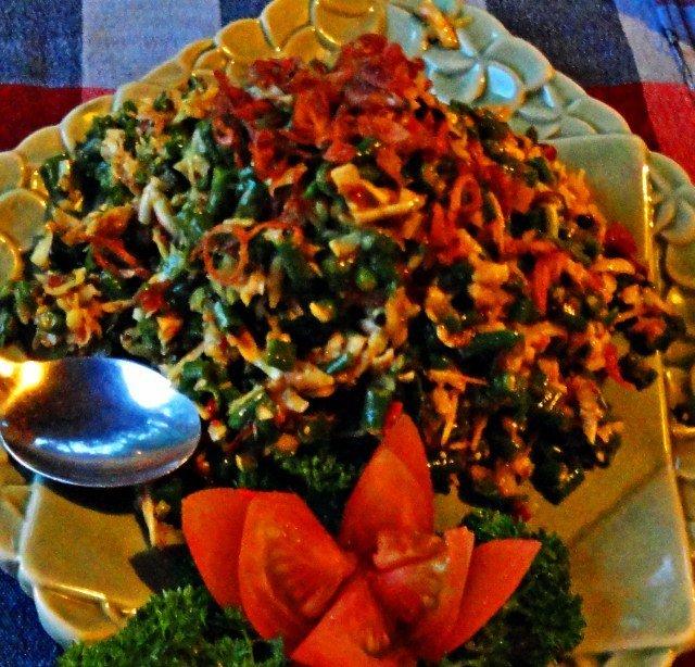 Food of Bali