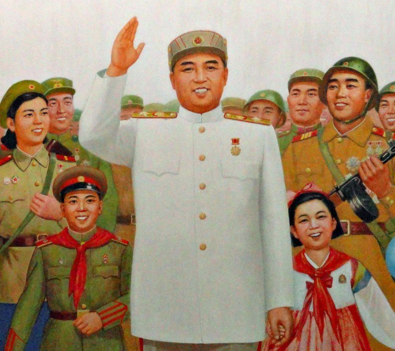 Post image for Book Reviews: North Korea