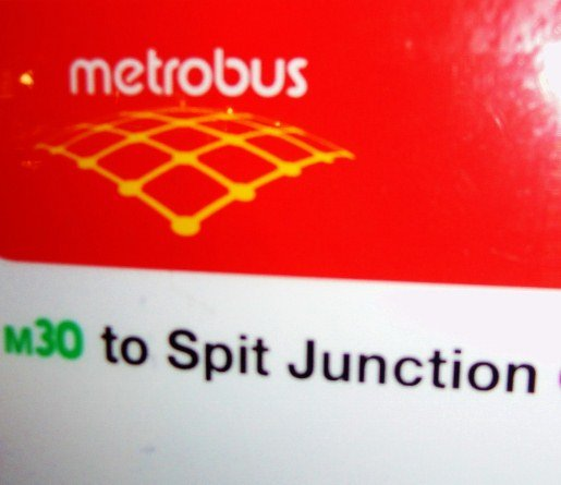 Spit Junction Sydney