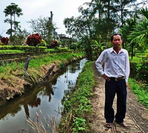 My Lai massacre memorial site