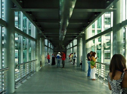 Petronas Towers Skybridge|visit Petronas Towers