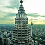 Petronas Towers|Petronas twin towers|Petronas towers tickets|tourist attractions in Kuala Lumpur|Visiting the Petronas Towers
