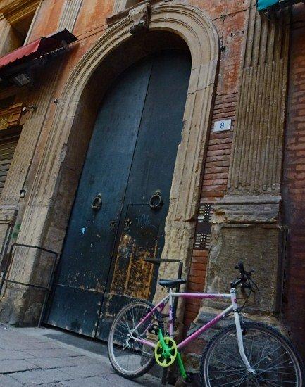 Bologna Bike