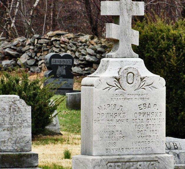 centralia pennsylvania cemetery
