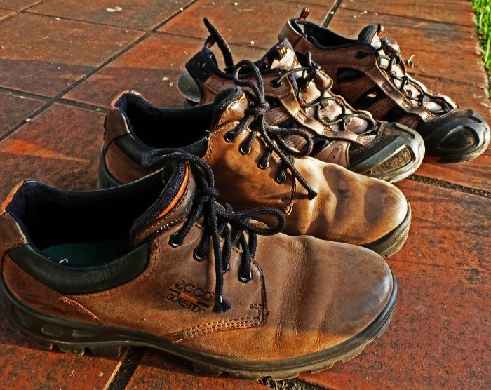 Post image for Product review: The best men's travel shoes