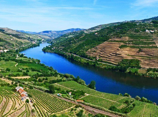 Portugal Duoro Valley