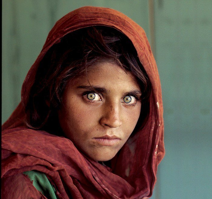 Post image for Tips from the Afghan Girl cover photographer