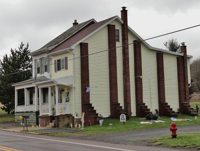 centralia pennsylvania houses