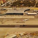 takeoff gibraltar airport