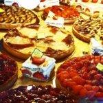 Assorted Paris pastries