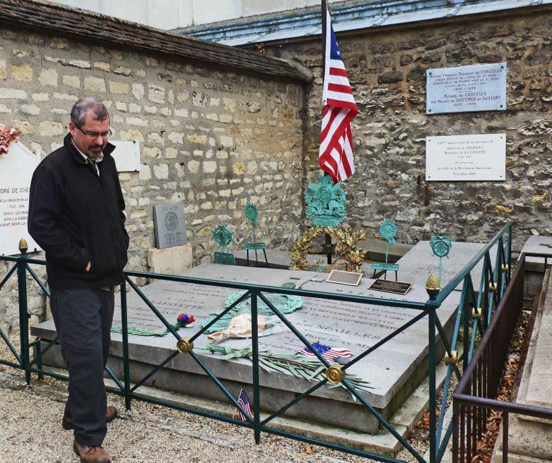 picpus cemetery paris