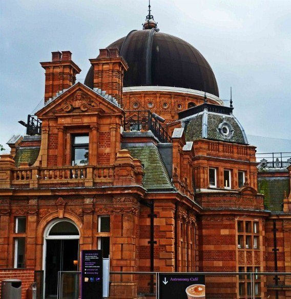 Royal Observatory Astronomy centre