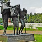 andersonville cemetery POW