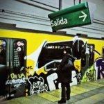 Buenos Aires subte subway crime