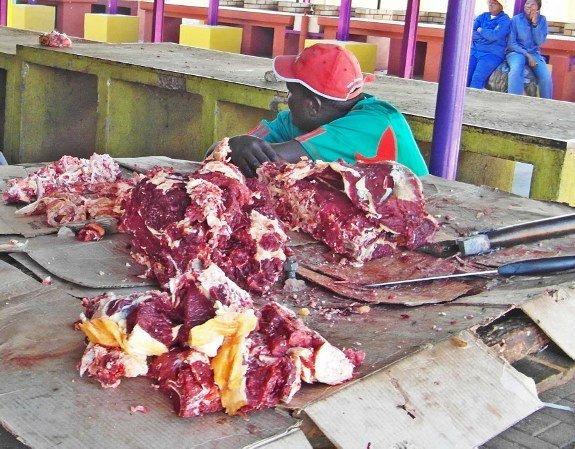 kapana donley meat namibia