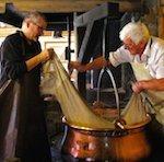 PI Switzerland cheese makers
