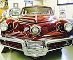 Car museums in Pennsylvania