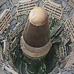 Titan Missile 150 square