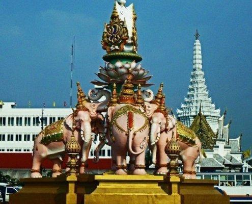 Free things in bangkok