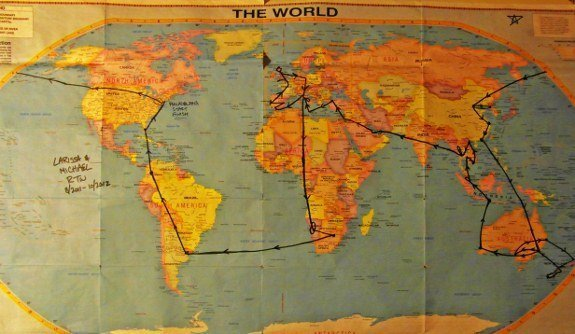 Travel Planning Map Walk Blog – Map For Travel Planning