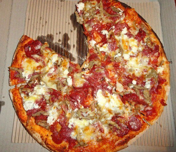 best pizza in the world Perth Australia
